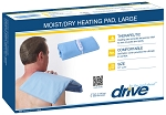 Moist-Dry Heating Pad, Standard by Drive Medical